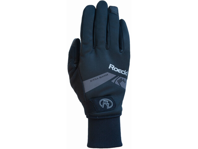 Roeckl Villach Gloves black